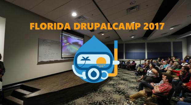 DrupalCamp Florida 2017