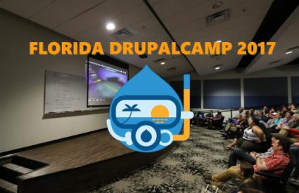 Drupal Florida 2017