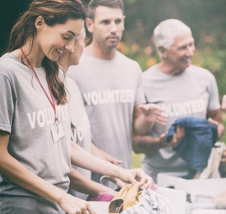 Websites for Nonprofit Organizations