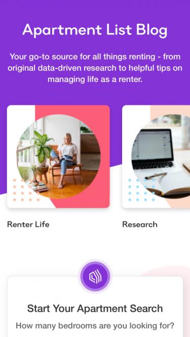 Apartment List Blog