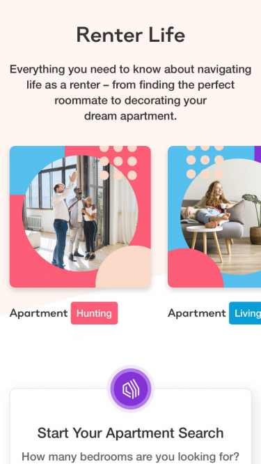Apartment List Renter Life