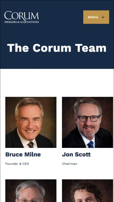 Corum Team
