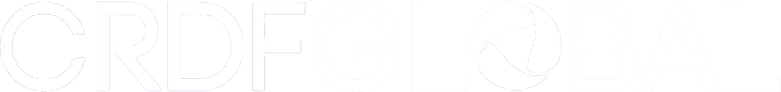 CRDF Logo