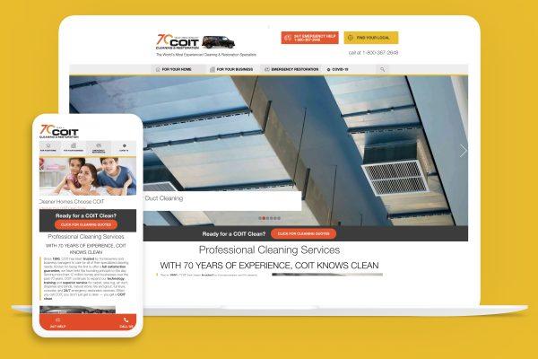 Coit Homepage