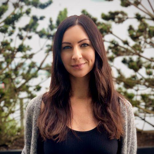 Photo of Erin Van Der Lee