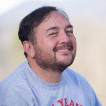 Photo of Mark Casias