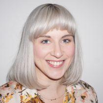 Photo of Natalie Yelton