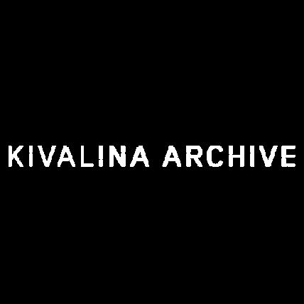 Kivalina Archive Logo
