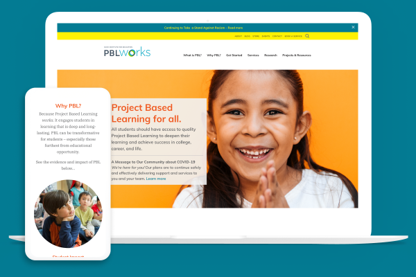PBLWorks Featured Image