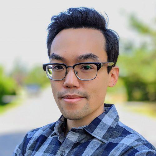 Photo of Joe Tuen