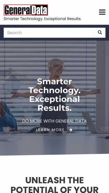 General Data Hero Treatments
