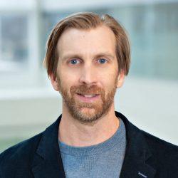 Brett Hansen of Logi Analytics