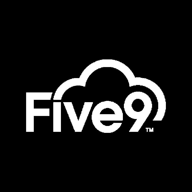 Five9 logo