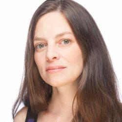 Jeanne McCabe
