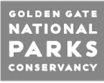 Golden Gate National Parks Conservancy logo